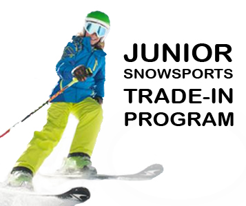 Widget - Junior Trade - Summit